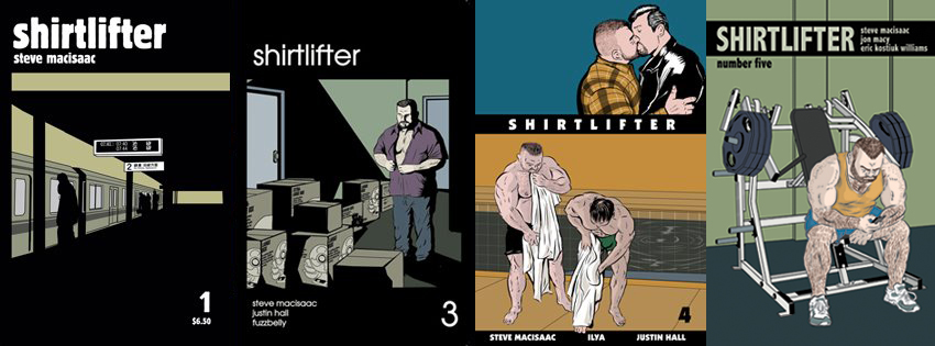 shirtlifters